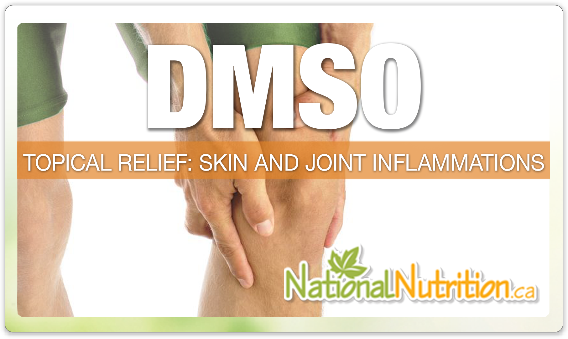 Dmso - National Nutrition Articles