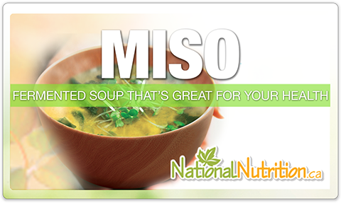 MISO - National Nutrition Articles